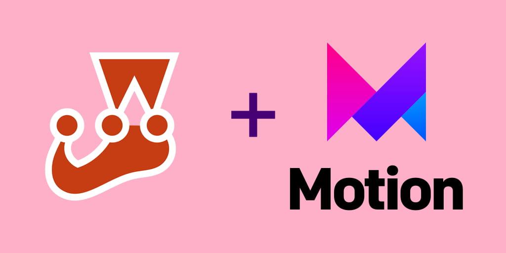 Mock Framer Motion with Jest